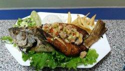 Marisqueria y Restaurante Gemelo