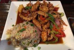 Jinja Restaurant