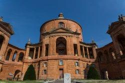 Santuario di Madonna di San Luca