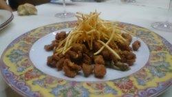 Restaurante Txakoli