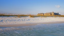 The Henderson - A Salamander Beach & Spa Resort
