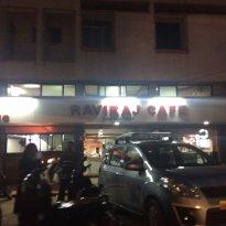 Ravi Raj Cafe