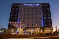 Travel Inn Marilia