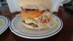 Brins Burger