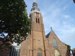 Sint Jacobskerk Vlissingen uit 1558