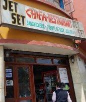 Chifa restaurant Jet Set