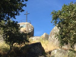 Mirador Monte Lobeira