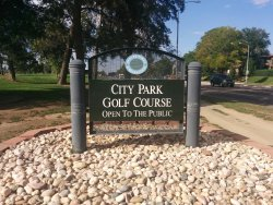 ‪City Park Golf Course‬