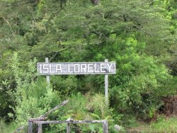 Isla Loreley