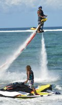 Bali Jetpacks and Water Sports