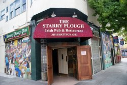 The Starry Plough Pub