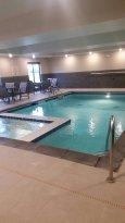 Pool/hot tub
