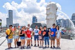 Free Singapore Tours