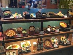 Restaurant Shisei Yakumo Izumo Soba