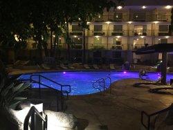 LAX Marriott Airport Hotel