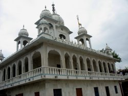Gurudwara Handi Sahib