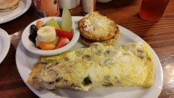 Zini's Diner