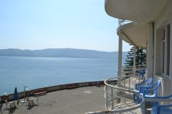 Blue Sevan Resort Centre