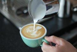 Vanilla Bean Coffee X Patisserie