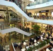 Shopping City Seiersberg