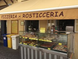 Rosticceria Pizza Self Da Raffaele