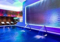 Al Faisaliah Spa by ESPA