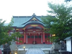Tosainari Shrine