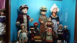Unique Dolls and Toys Museum