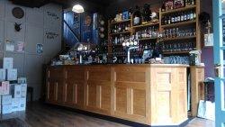 Beerbohm Bar
