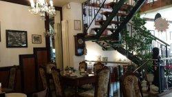 Cafe Tromel
