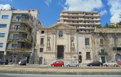 Chiesa di Gesu e Maria del Buon Viaggio