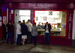 The Asailum