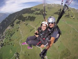 Flyverbier - Day Adventures