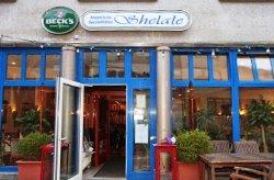 Shelale