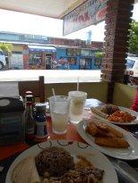 Cabinas Carolina & Restaurante