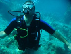 Blue Manta Diving & Aquanautic Club