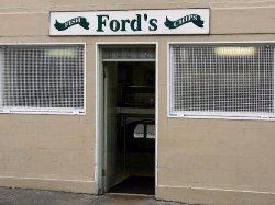 Donkey Fords