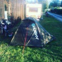 Camping La Faloise