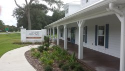 Island Grove Wine Company Tasting House