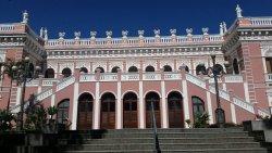 Museu Historico Santa Catarina