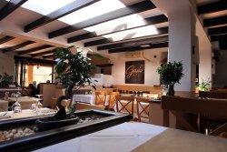 Gastrobar- Restaurante Sarao