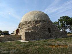 North Mausoleum