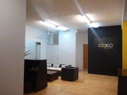 Codigo Escape Rooms