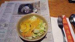 Oriental Cafe