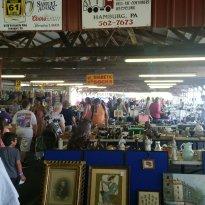 Leesport Farmer's Market