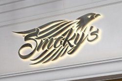 Smoky's  Lounge Bar