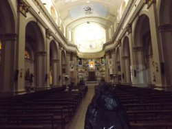 Iglesia Nuestra Senora del Socorro