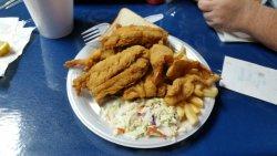 Bayseas Seafood