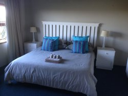 Spacious rooms with private views