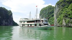 Halong Imperial Classic Cruise